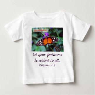 Borboleta - Gentleness Camisetas