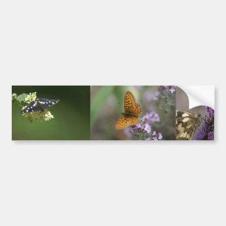 borboletas adesivo para carro