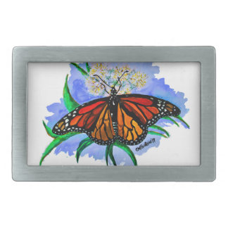 Borboletas de monarca