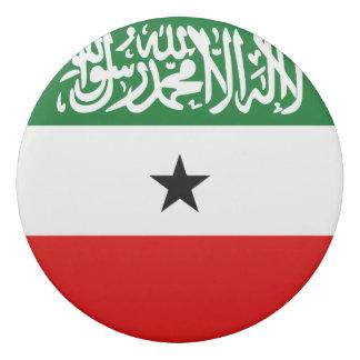 Borracha Bandeira de Somaliland