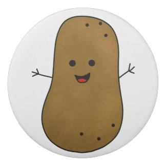 Borracha Batata feliz bonito