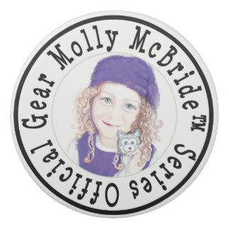 Borracha Eliminador da escola de Molly McBride