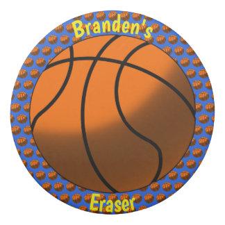Borracha Eliminador do basquetebol