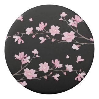 Borracha Flor de cerejeira