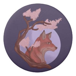Borracha Fox de Sakura