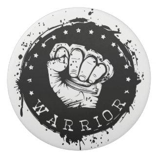 Borracha guerreiro