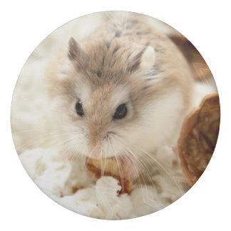 Borracha Hammyville - hamster bonito personalizado