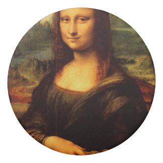 Borracha LEONARDO DA VINCI - Mona Lisa, La Gioconda 1503