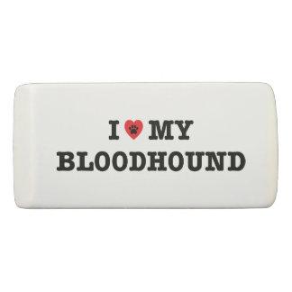 Borracha Mim coração meu Bloodhound