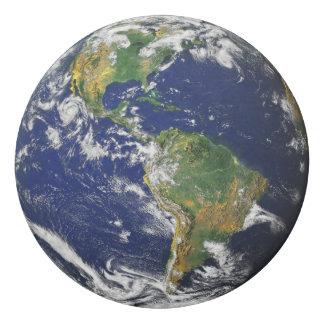 Borracha Terra América África