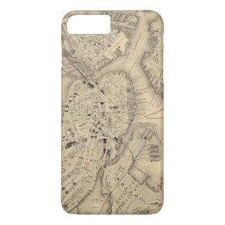 Boston 3 2 capa iPhone 7 plus