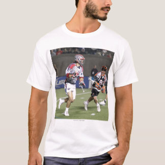 BOSTON, MÃES - 21 DE MAIO: Paul Rabil #99 2 Camiseta