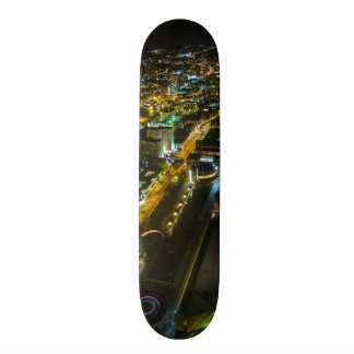 Boston, Massachusetts, EUA Shape De Skate 18,4cm