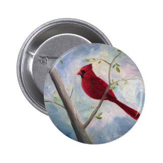 botão cardinal bóton redondo 5.08cm
