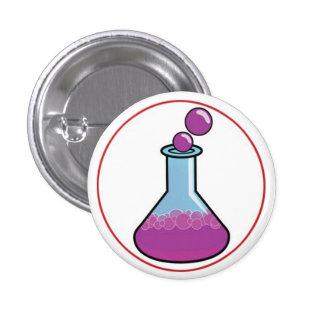 Botão da engenharia química boton