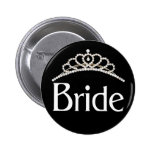 Botão da noiva botons