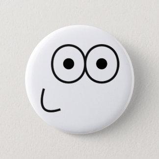 Botão de Pinback Bóton Redondo 5.08cm