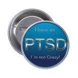 Botão de PTSD Boton