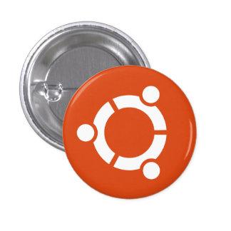 Botão de Ubuntu Boton
