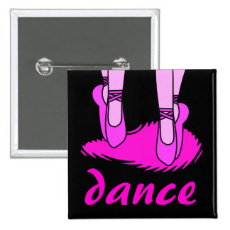 Botão do dom da dança boton