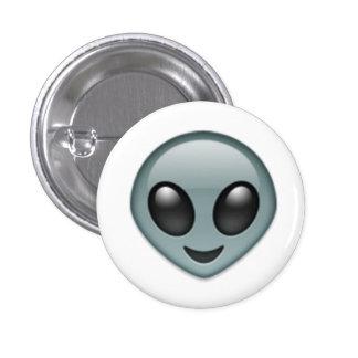 Botão estrangeiro botons
