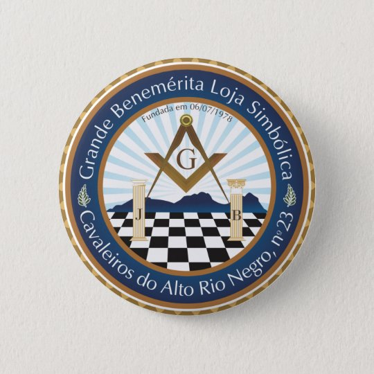 Boton Freemason CARN Amazonas