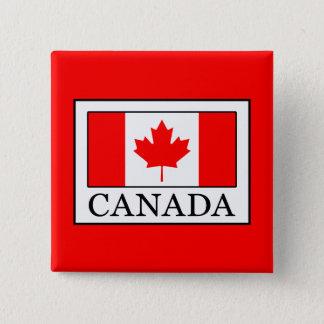 Bóton Quadrado 5.08cm Canadá