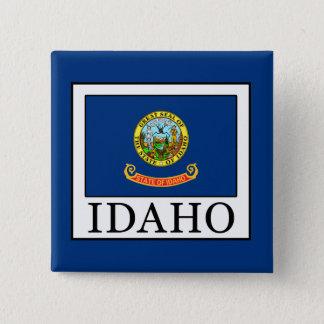 Bóton Quadrado 5.08cm Idaho