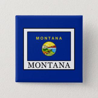 Bóton Quadrado 5.08cm Montana