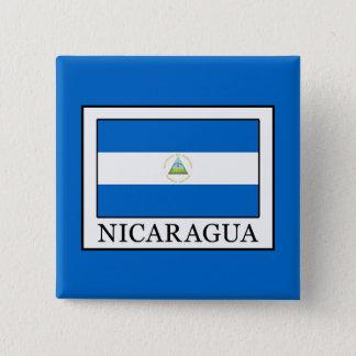 Bóton Quadrado 5.08cm Nicarágua