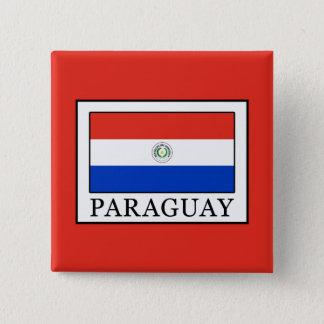 Bóton Quadrado 5.08cm Paraguai