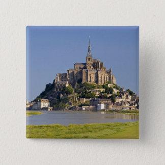 Bóton Quadrado 5.08cm Saint Michel de Le Mont na região de