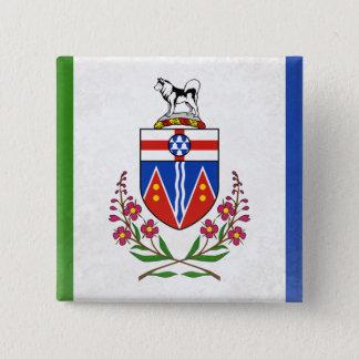 Bóton Quadrado 5.08cm Yukon