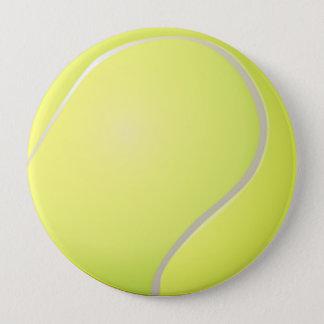 Bóton Redondo 10.16cm Botão da bola de tênis