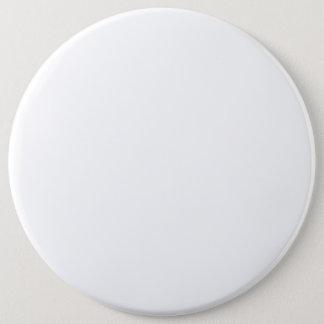 Bóton Redondo 15.24cm Botão Personalizado