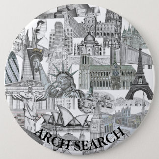 Bóton Redondo 15.24cm Bóton 15,2cm Mural Arch Search