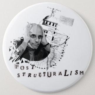 Bóton Redondo 15.24cm Foucault