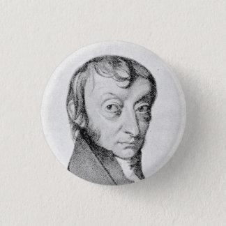 Bóton Redondo 2.54cm Amedeo Avogadro