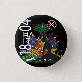 Bóton Redondo 2.54cm botão 1804