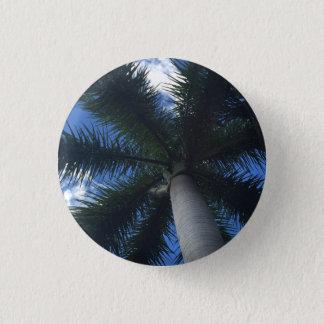 Bóton Redondo 2.54cm Botão da palma