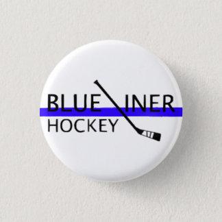 Bóton Redondo 2.54cm Botão de Blueliner