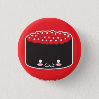 Bóton Redondo 2.54cm Botão de Ikura (mais estilos…)