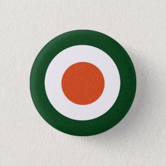 Bóton Redondo 2.54cm Botão de Mods do irlandês
