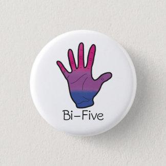 Bóton Redondo 2.54cm Botão do bi-Cinco