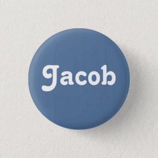Bóton Redondo 2.54cm Botão Jacob
