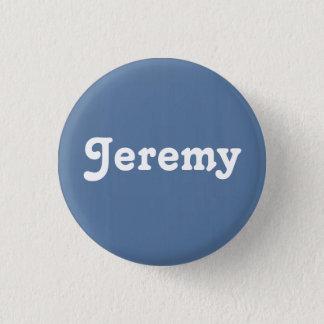 Bóton Redondo 2.54cm Botão Jeremy