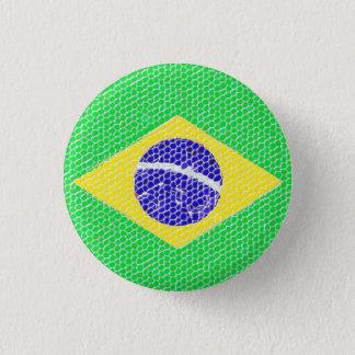 Bóton Redondo 2.54cm Bottom Brasil