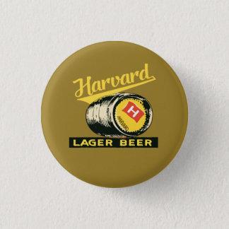 Bóton Redondo 2.54cm Cerveja de cerveja pilsen de Harvard