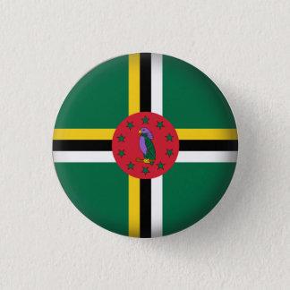 Bóton Redondo 2.54cm Dominica redondo