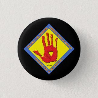 Bóton Redondo 2.54cm emblema TILLELI